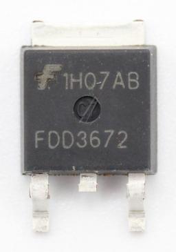 FDD3672 Tranzystor