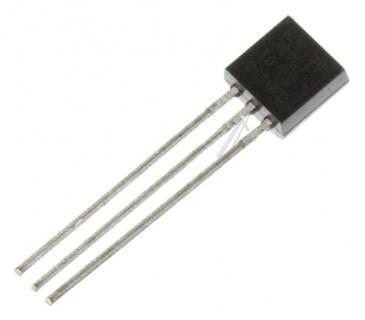 Mikroprocesor MCP100300DITO MCP100-300DI/TO
