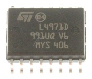 E-L4971D Stabilizator napięcia