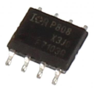 IRF7103Q Tranzystor SO8 (n-channel) 50V 3A 588000000Hz