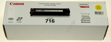 Toner żółty do drukarki 1977B002