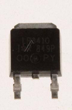 IRLR3410 Tranzystor D-PAK (n-channel) 100V 17A 18MHz