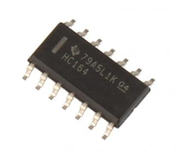 74HC164D Układ scalony IC