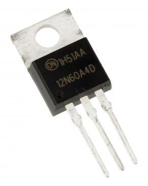 HGTP12N60A4D Tranzystor