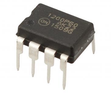 NCP1200P60G Układ scalony IC