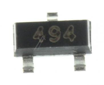 FMMT494TA Tranzystor