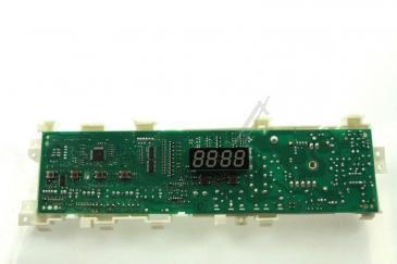 Moduł elektroniczny skonfigurowany do pralki 2826740500