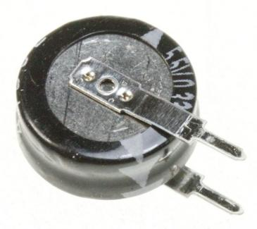WB165500 Akumulator