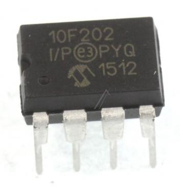 Mikroprocesor PIC10F202-I/P