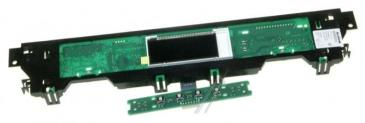 00672639 Zaprogramowany moduł obsługi BOSCH/SIEMENS