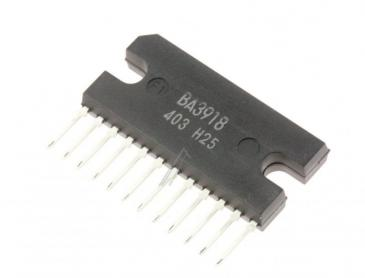 BA3918 Układ scalony IC