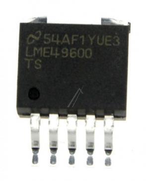 LME49600 Układ scalony IC