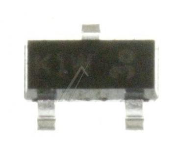 BCW71,215 Tranzystor SOT23 (PNP) 50V 0.1A