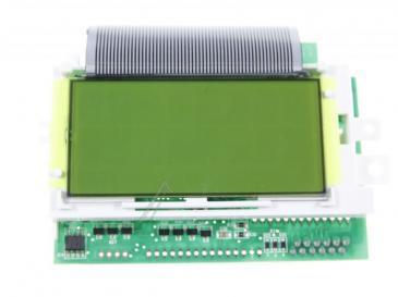 DPWBFA192URK1 CPU/LCD ASSY R-967 SHARP