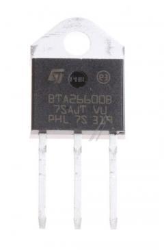 BTA26-600BRG Triak