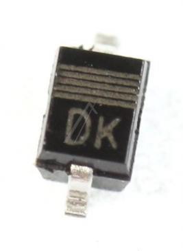 0.3W | 27V Dioda zenera SOD-323 27VSMD SMD
