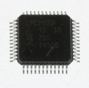 Mikroprocesor LPC2103FBD48,151