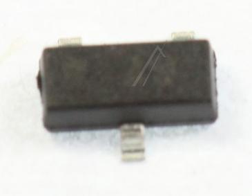 MMBFJ177 Tranzystor SOT-23 (p-channel) 30V 50mA