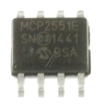 MCP2551E Układ scalony IC