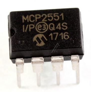 MCP2551-I/P Układ scalony IC