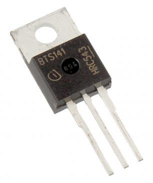 BTS141TC BTS141TC Tranzystor (n-channel) 60V 12A