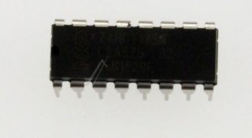 74HCT123N,652 IC 74HCT CMOS DIP-16 NXP