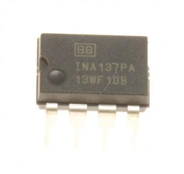 INA137PA Układ scalony IC