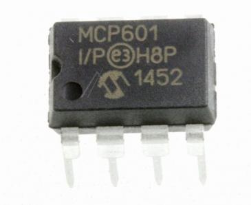 MCP601IP IC OPERATIONSVERSTÄRKER, DIP-8 MICROCHIP