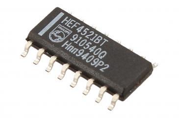 HEF4521BT,652-PHI Układ scalony IC