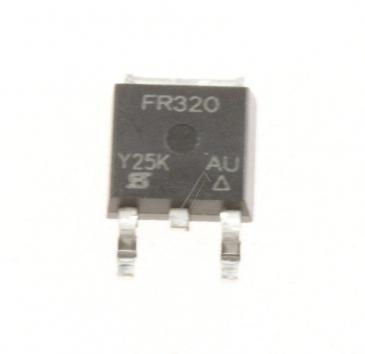 IRFR320PBF Tranzystor
