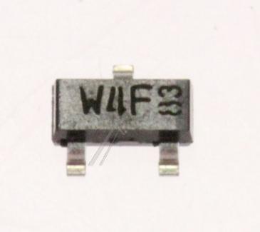 PMBD353,215 Dioda Schottkiego 4V | 30mA (SOT-23-3)
