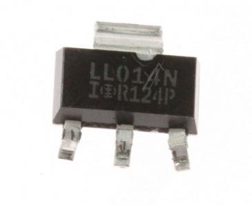 IRLL014NPBF Tranzystor SOT-223 (N-CHANNEL) 55V 2A