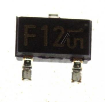 DTB123EKT146 Tranzystor (pnp) 50V 0.5A