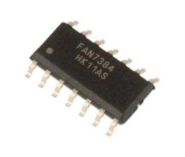 FAN7384M Układ scalony IC