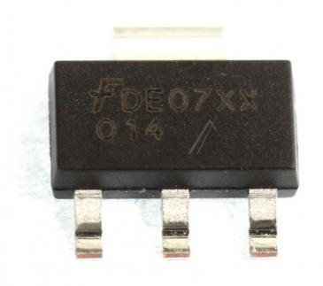 NDT014 Tranzystor