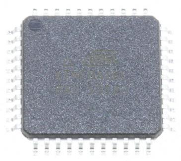 Mikroprocesor ATMEGA16L-8AU
