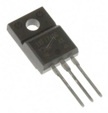 IRFI740GPBF Tranzystor