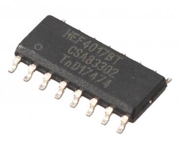 HEF4017BT,652 Układ scalony IC