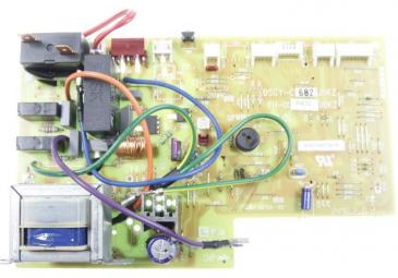 DSGYC682JBKZ P.W.B. EINHEIT SHARP