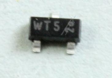 BZX84-C30,215 0.25W | 30V Dioda Zenera SOT-23