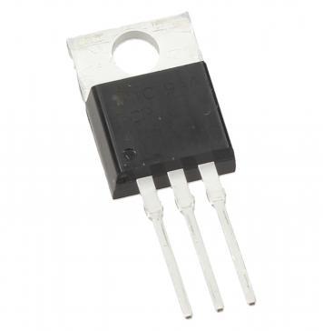 FCP4N60 Tranzystor