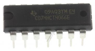 74HCT4066N,112PHI dip14 ic
