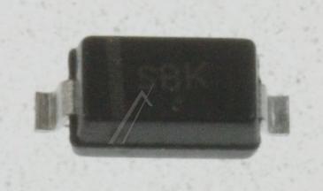 BAT54WSPBF Dioda Schottkiego BAT54T1G 30V | 0.2A (SOD-323)