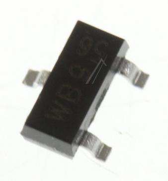 BZX84-C62,215 Dioda Zenera