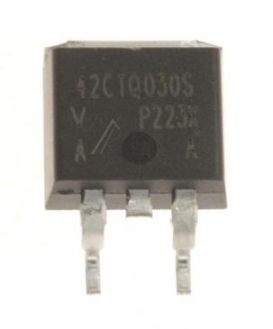 42CTQ030SPBF Dioda Schottkiego 30V | 40A (TO-220AB)