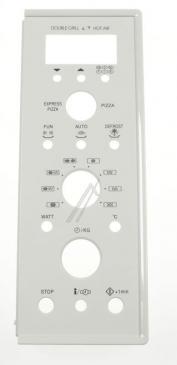 HPNLCC022WRRZ BEDIENTEILBLENDE SHARP