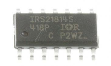 IRS21814SPBF Układ scalony IC