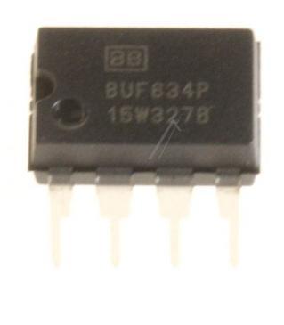 BUF634P IC PUFFERVERSTÄRKER, DIP-8 (BURR-BROWN) TEXAS-INSTRUMENTS