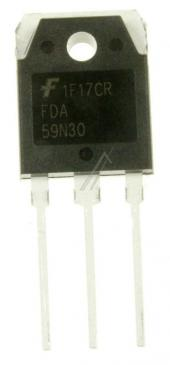 FDA59N30 Tranzystor TO-3PN (N-CHANNEL) 300V 59A