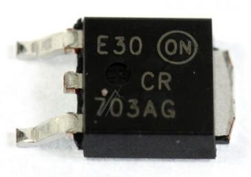 MCR703AT4G Tyrystor
